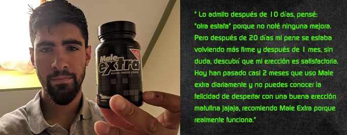 male extra opiniones